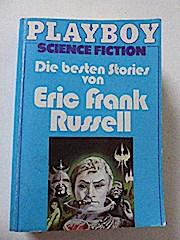 Die besten Stories von Erich Frank Russell. - Eric Frank Russell